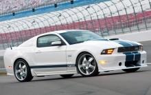 Ford Mustang V6 Linha 2011