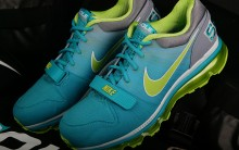 Lançamento Tênis Nike 2011