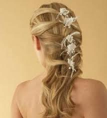 Penteados Para Noivas e Madrinhas 2011