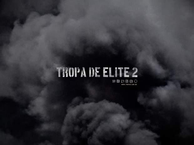 Filme Tropa de Elite2 Bate Recorde de Bilheteria