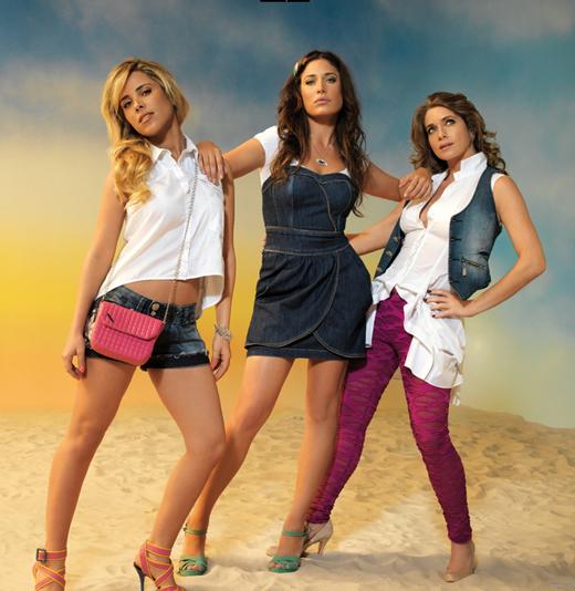 Planet Girls Verão 2011