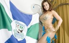 Scheila Carvalho Pronta Para o Carnaval 2011