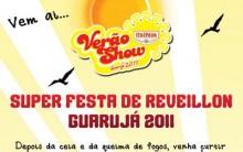 Verão show Guarujá 2011