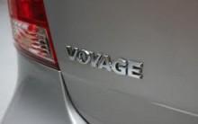 Novo Voyage 2011