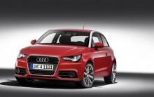 Novo Audi A1 fotos e preços 2011