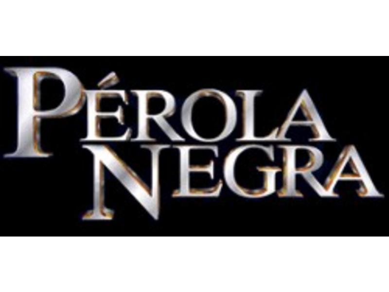 Resumo da Novela Pérola Negra