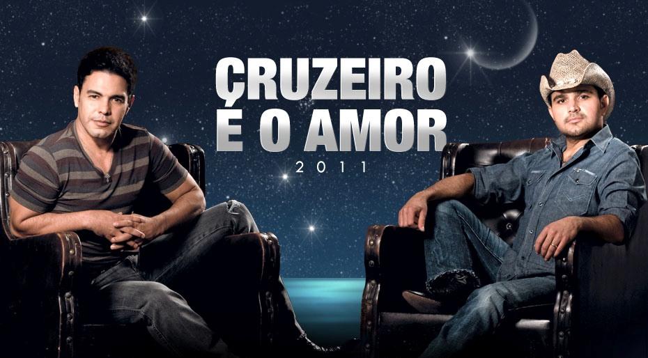 Cruzeiro é o Amor 2011