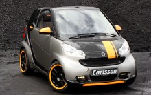 Novo Carlsson C25  Fotos e Preços 2011