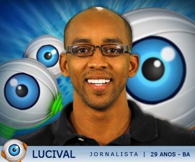 Lucival BBB11 – Fotos de Lucival Participante do BBB11