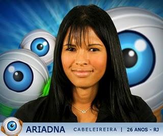Ariadna BBB11 – Fotos de Ariadna Participante do BBB11