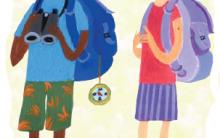 Autorização De Viagem Para Menor De Idade