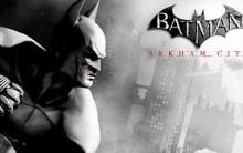 Novo Jogo do  Batman Arkham City 2  2011