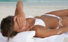 Benefícios Do Sol Para Pele