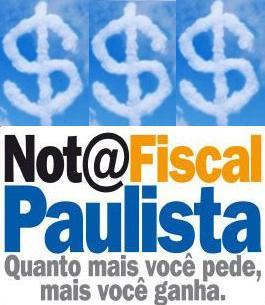 Cadastrar CPF Em Nota Fiscal Paulista