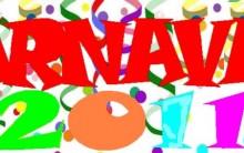 Carnaval 2011 – Flagras