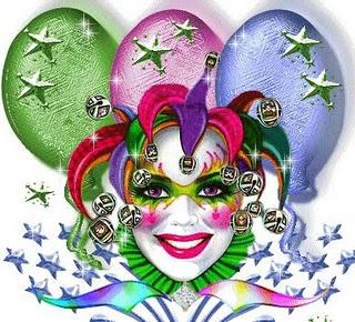 Carnaval 2011 No Mundo