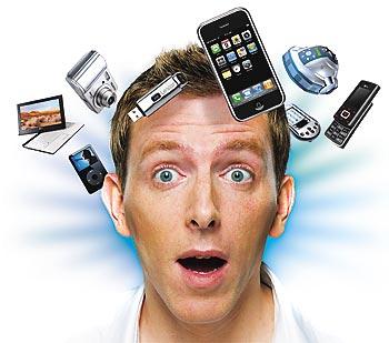 Celular Com GPS E TV Digital