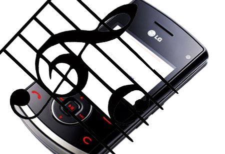 Músicas Para Celular