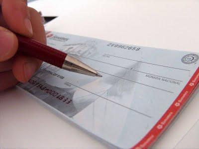 Cheques – Pendências – Consultar On Line