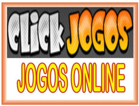 Click Jogos – Jogos Online