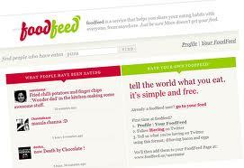 Como Criar Um Feeds foody
