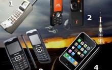 Comprar Celular De 2, 3, 4, 5, Chips De Operadoras