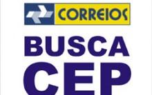 Consultar CEP Online dos Correios
