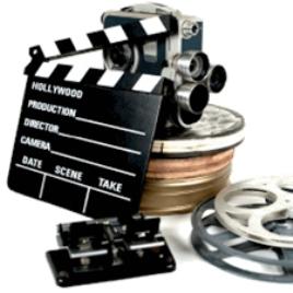 Curso De Cinema Online Grátis