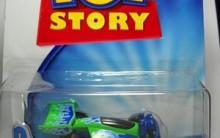 Novo Brinquedo Toy Story 2011