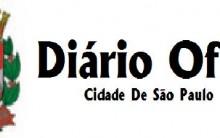 Diário Oficial Da Cidade De SP