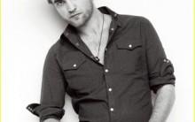 Robert  Pattinson Eleito o Homem Mais Sexy do Mundo