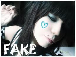 Fotos Fake