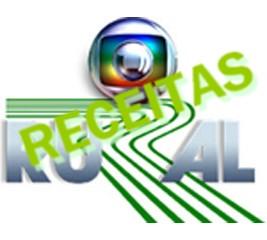 Globo Rural Receitas