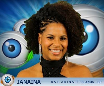 Janaina BBB 11– Fotos de Janaina Participante do BBB 2011
