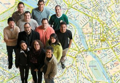 Mapas De Ruas Grátis