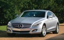 Novo Mercedes CLS Fotos e Preços 2011