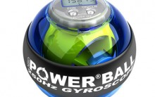 NSD Power Ball – A Esfera Mágica NSD Ball