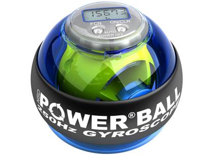 NSD Power Ball – A Esfera Mágica NSD Ball