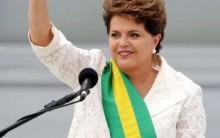Presidente Dilma Posse 2011
