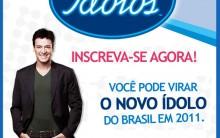 R7 Ídolos 2011