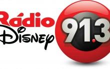 RÁDIO DISNEY  BRASIL 91.3 FM Ao Vivo