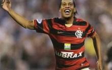 Ronaldinho Gaucho No Flamengo