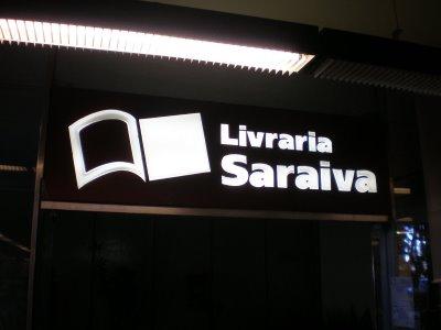 SARAIVA – Livraria saraiva.com.br