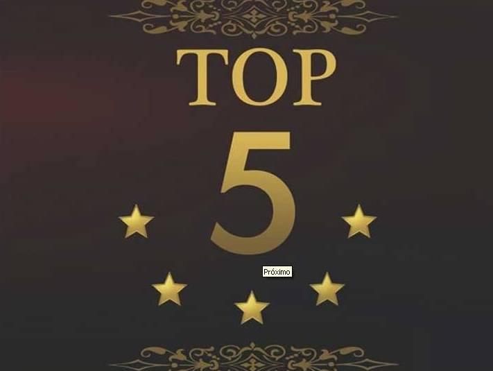 Top 5 As Cinco Modelos Plus Size do Brasil