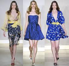 Tendencias De Moda Para O Verão 2011