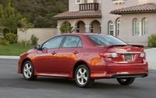 Novo Toyota Corolla Reestilizado Fotos e Preços