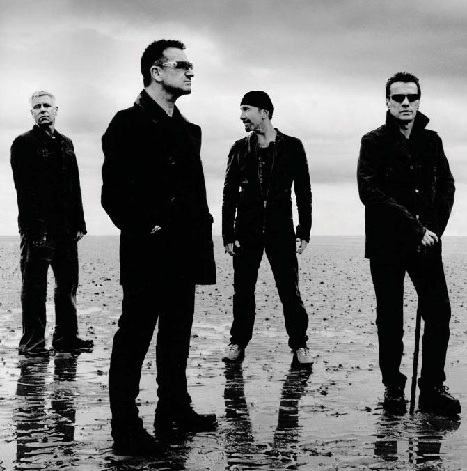 U2 No Brasil 2011