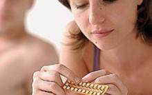 A Pílula De Anticoncepcional Não Ajuda A Ganhar Peso