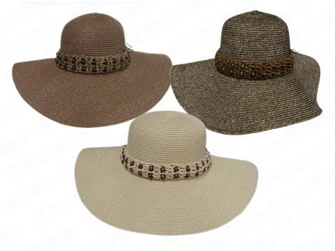 Chapéus Para Arrasar no Verão 2011