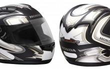 Capacetes Para Motos Honda